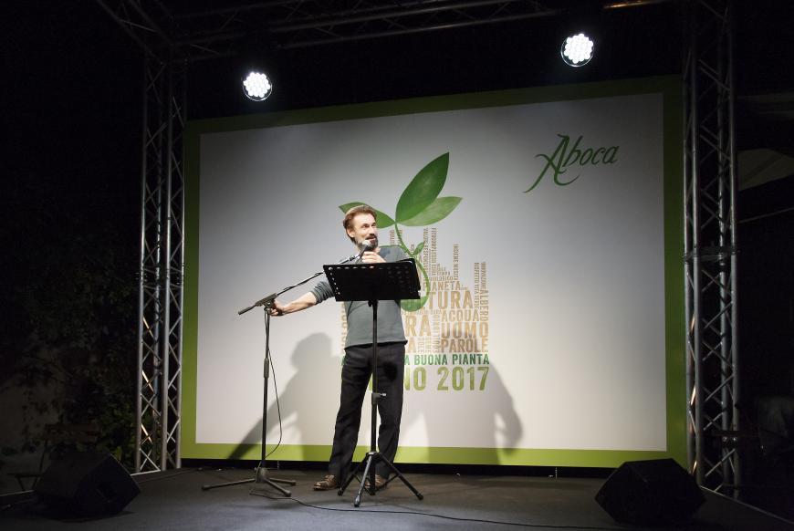 A SEMINAR LA BUONA PIANTA 2017