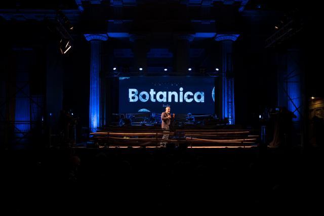 BOTÁNICO - skyarte Palermo