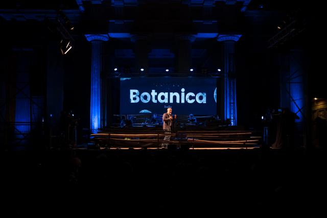 BOTANICAL - SKYARTE PALERMO