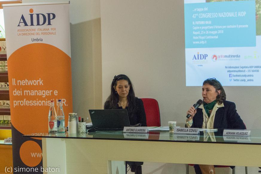 CONVENTION AIDP UMBRIA IN ABOCA