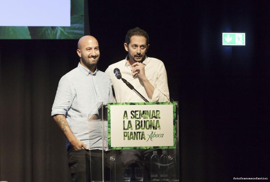 BUENAS PLANTAS PARA SEMINAR 2018