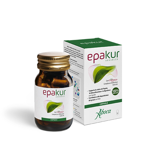 Epakur Advanced Capsule