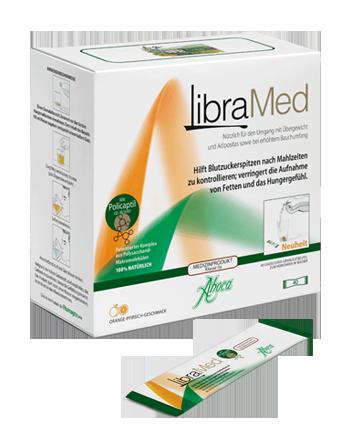 Fitomagra Libramed Einzeldosis-Granulatbeutel
