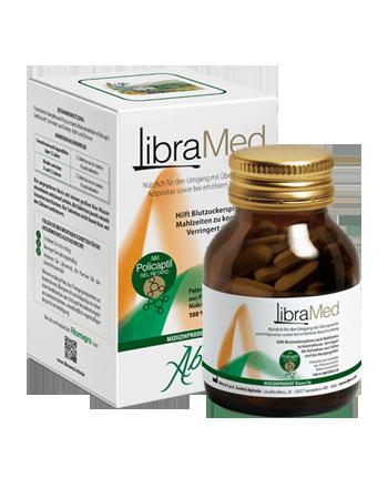 Fitomagra Libramed Tabletten