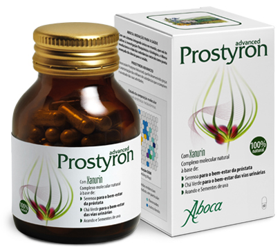 Prostyron Advanced