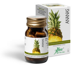 Ananas – Fitocomplesso Totale