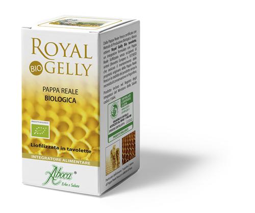 Royal Gelly Bio Tavolette