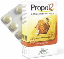 Propol2 EMF Tavolette adulti