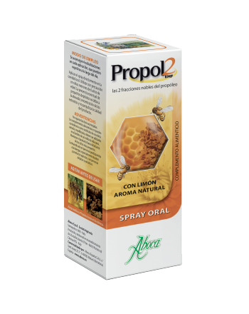 Propol2 EMF Spray oral