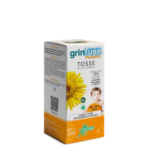 Grintuss Pediatric Sciroppo