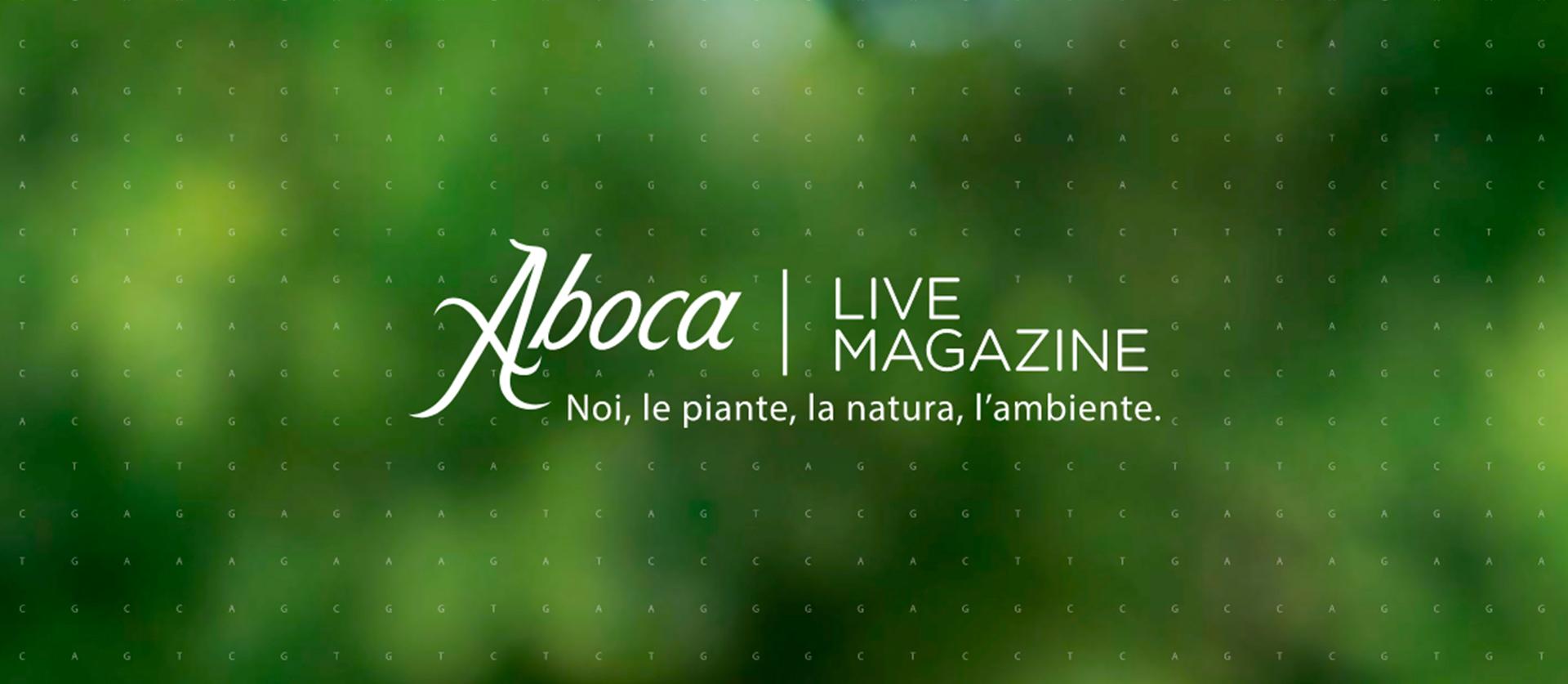 Aboca - Live Magazine