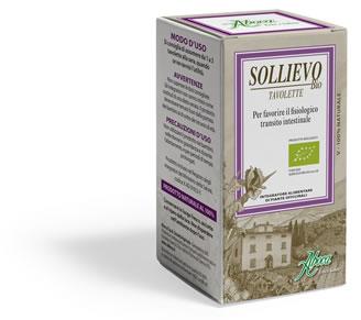 Sollievo – 45 Tavolette