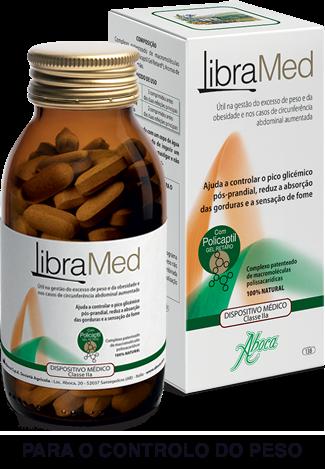Libramed Comprimidos Aboca
