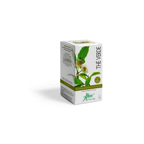The verde – Concentrato totale