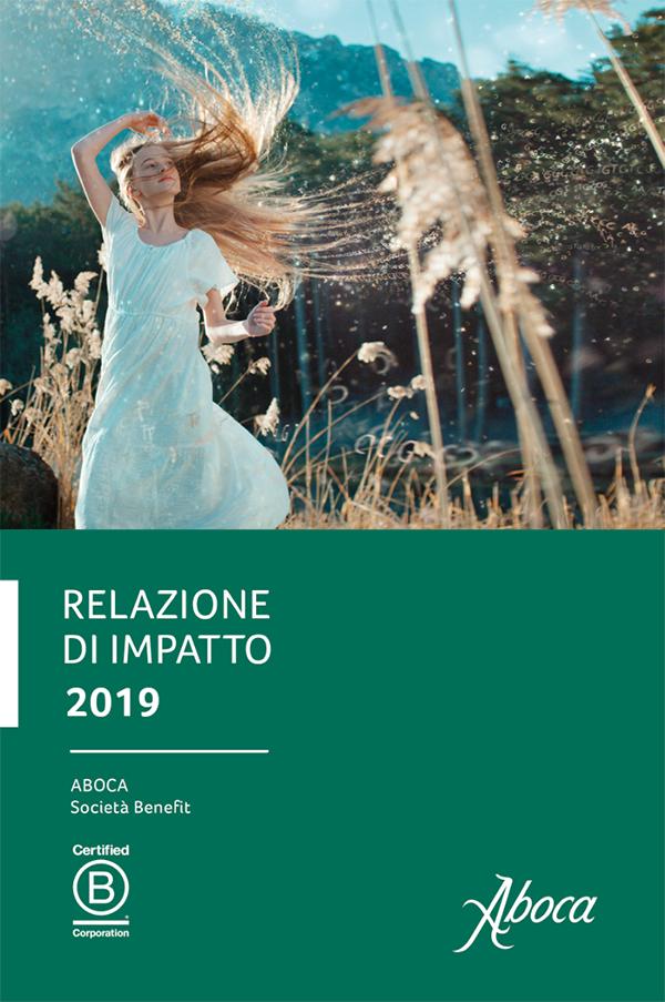 Relazione d'impatto 2019